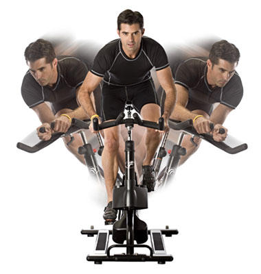 realryder alternativa al spinning o ciclo indoor
