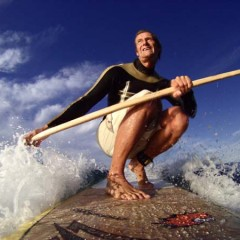 Actividades Acuaticas. SUP (Stand Up Paddle)