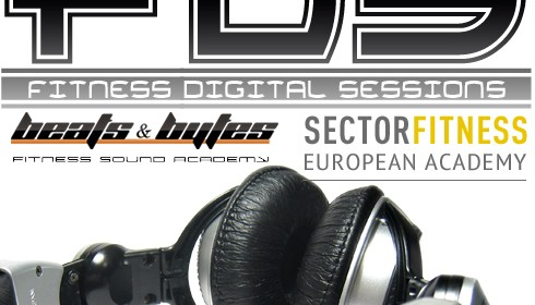 Formación Musical con SECTORFITNESS y Beats & Bytes Fitness Sound Academy