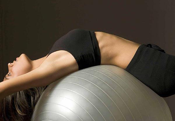 Pilates Espalda