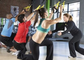 TRX - Entrenamiento en suspension, beneficios e indicaciones
